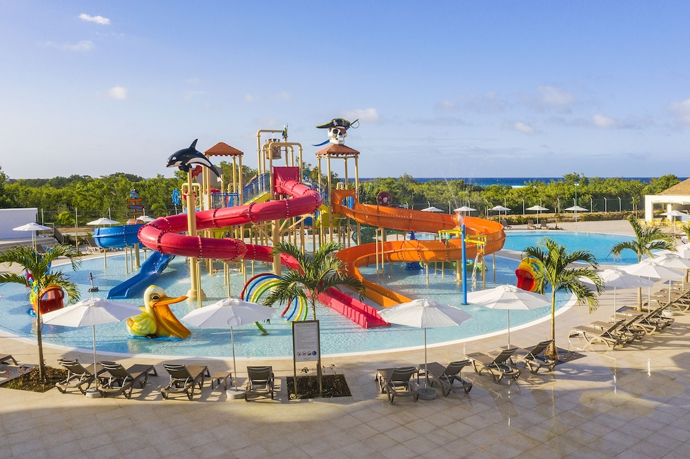 Water Park, Ocean Coral Spring Resort - All inclusive