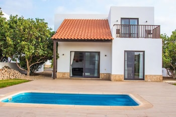 Private Self-Catering Villas Dunas