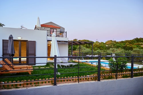 Villa Aurora, Relax and Enjoy