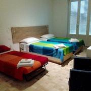 Extra bedden