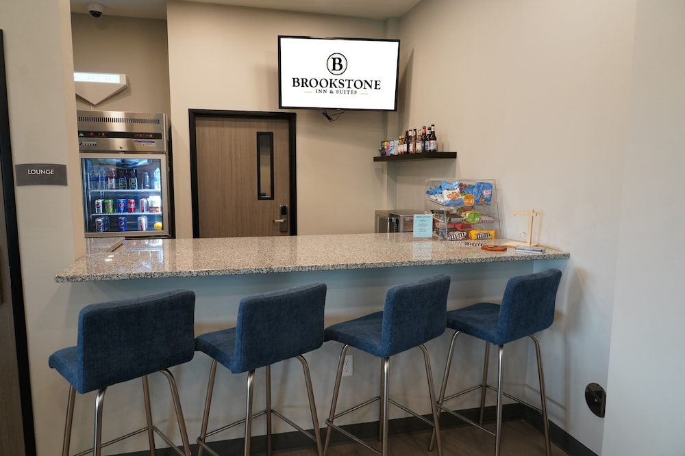 Lobby Lounge, Brookstone Fort Dodge