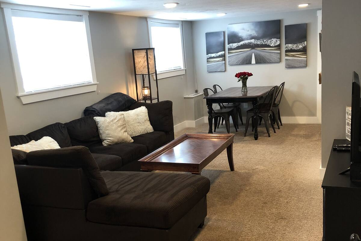 Basement Apartment In Rexburg Idaho In Rexburg Id Expedia