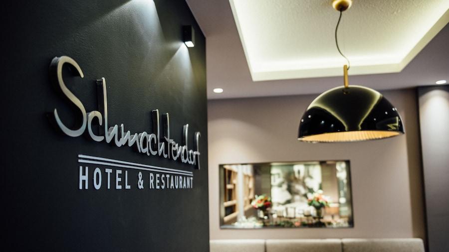 Hotel und Restaurant Schmachtendorf