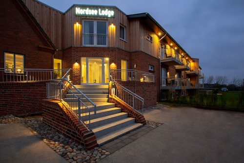 Nordsee Lodge