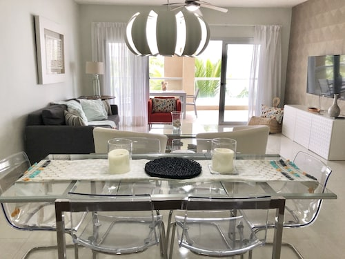 Luxury Punta Cana Two Bedroom Beach Condo