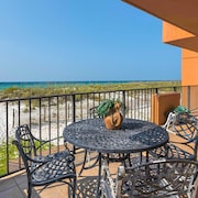 Gulf Winds unit 101 - Two Bedroom Condo