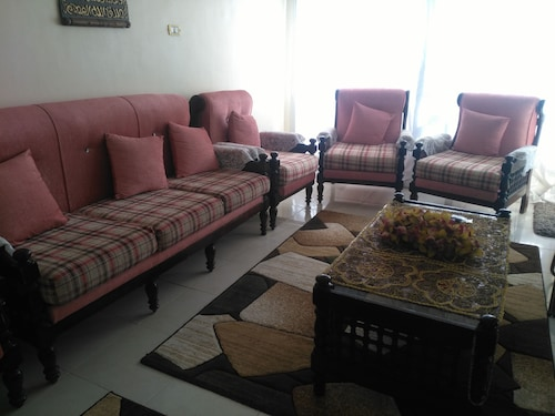 Apartment at Zahraa nasr city