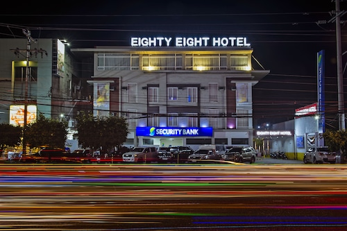 Eighty Eight Hotel