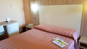1 camera, culle/letti per bambini (gratuiti), Wi-Fi gratuito, lenzuola