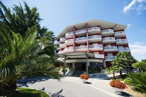 Hotel Haliaetum - San Simon Resort