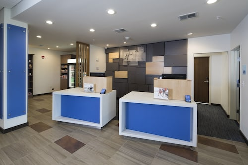 Holiday Inn Express & Suites Michigan City