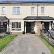 Nice House in Dublin 2 Bedrooms Close to River Liffey