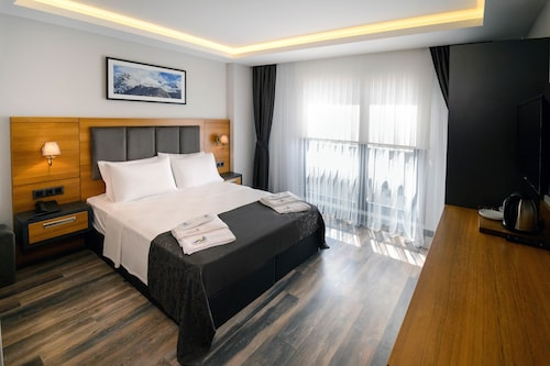 Canary Suite Otel