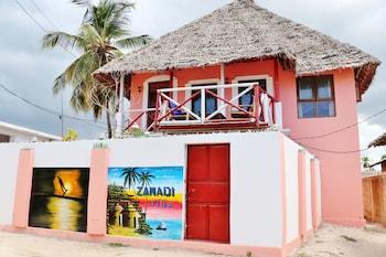 Zawady Villa