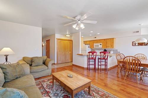 Home Near Golf Course and Arches National Park, Great Location!