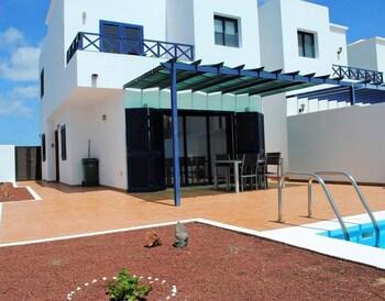Nueva Villa con Piscina Privada