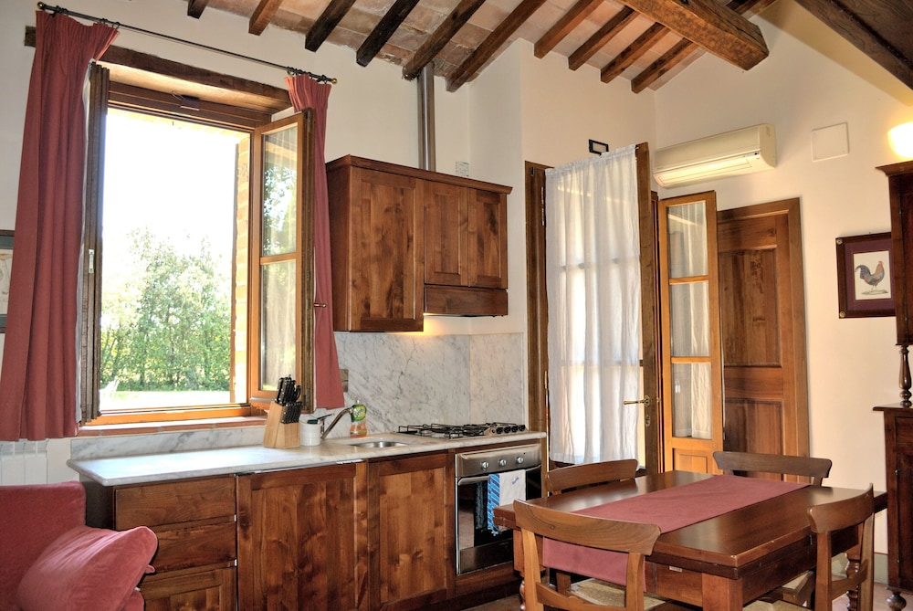 Private Kitchen, I Casali della Ghisleria