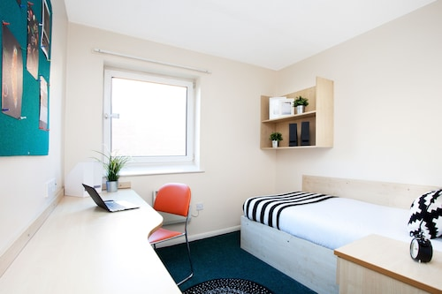 Modern Ensuite Rooms in Sheffield City Centre