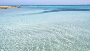Spiaggia privata, navetta gratuita per la spiaggia