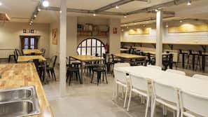 Área común