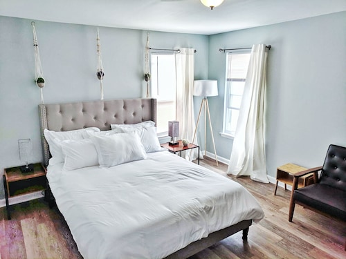 Chic 3 Bdrm Apartment @ City House Atlantic City