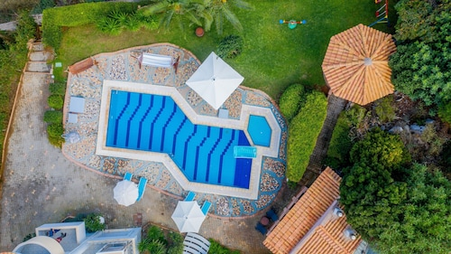 Villa Marata - Private Swimming Pool