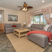 Serenity House - Monthly Vacation Rental Family and Friends Getaway