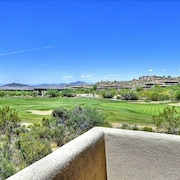 Troon North Luxury Golf Course Greenside Home Spectacular View