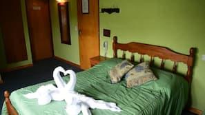 객실 내 금고, 무료 WiFi, 리넨
