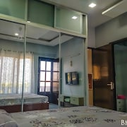 2 BHK Penthouse With Open Terrace