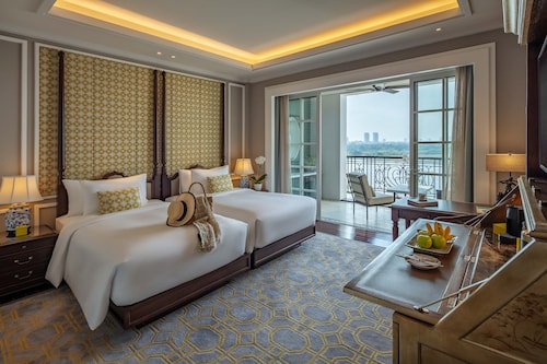 Mia SaiGon Luxury Boutique Hotel