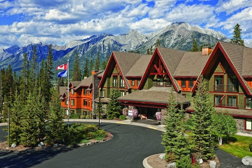 Worldmark Canmore Banff Resort 2BR Nice Resort Condos, Great Prices!