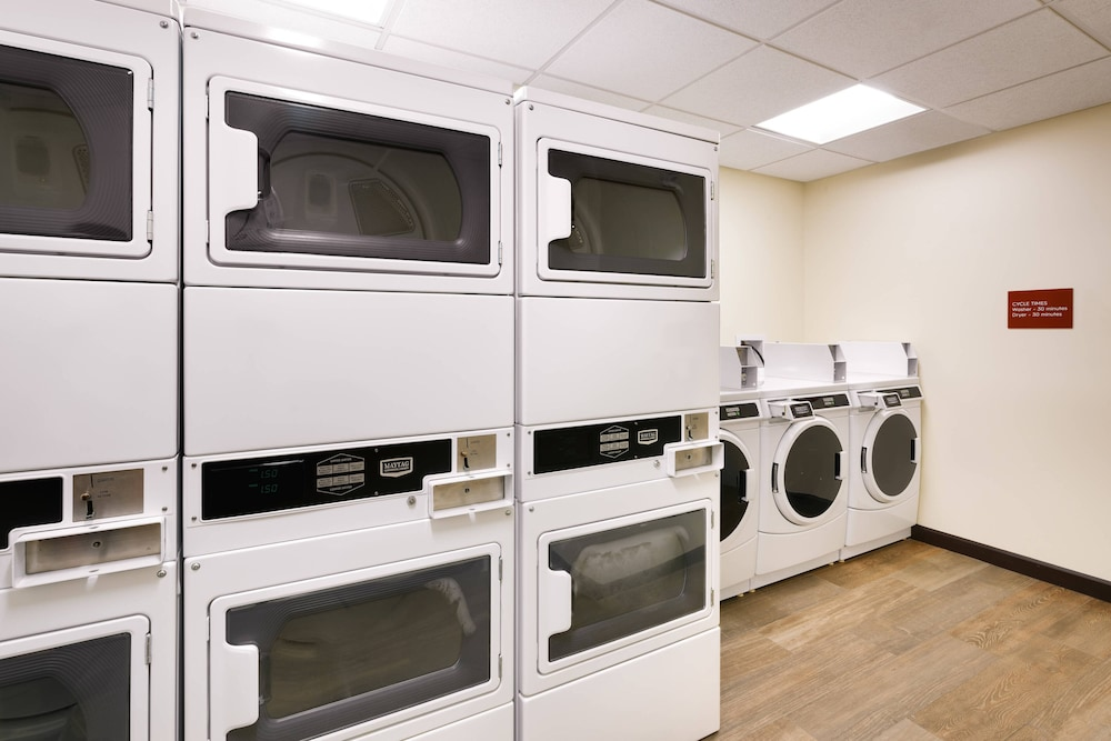 Laundry Room, TownePlace Suites by Marriott Salt Lake City Draper