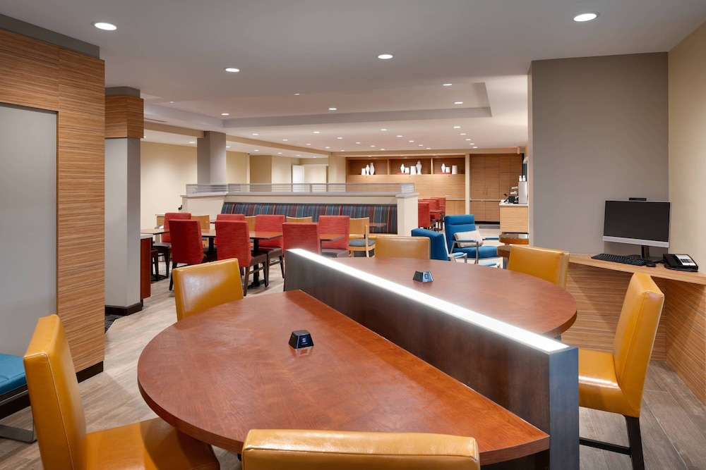 Business Center, TownePlace Suites by Marriott Salt Lake City Draper