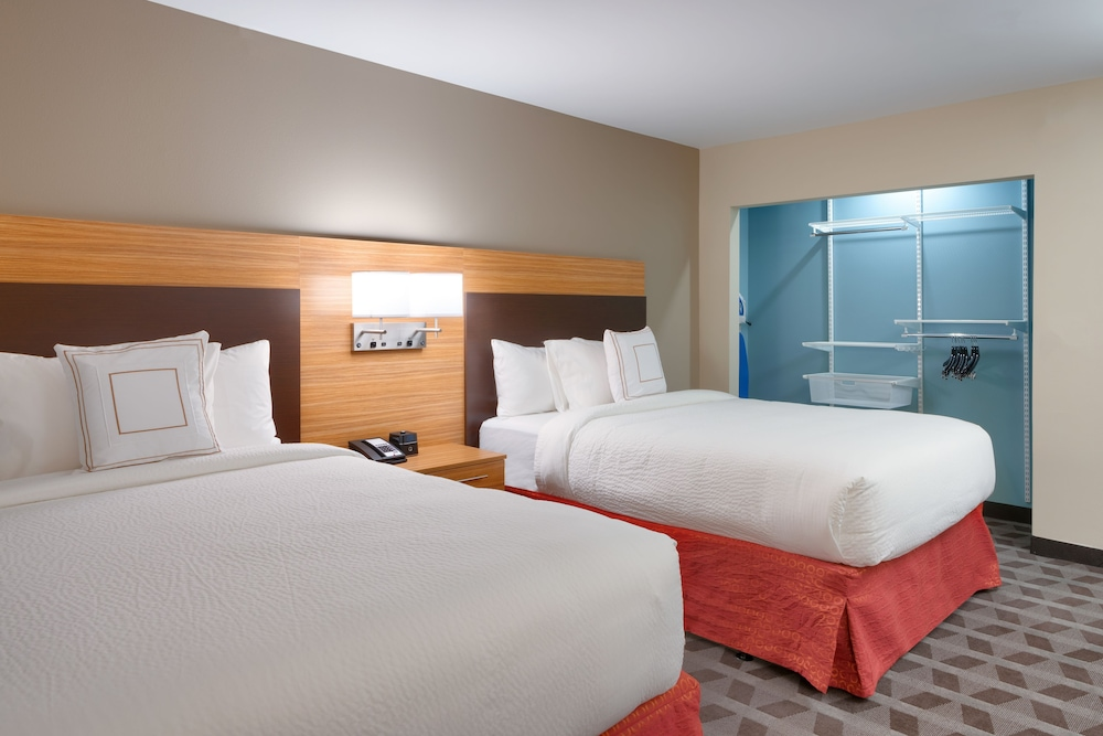 Room, TownePlace Suites by Marriott Salt Lake City Draper