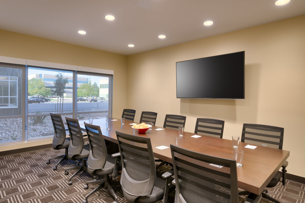 Meeting Facility, TownePlace Suites by Marriott Salt Lake City Draper
