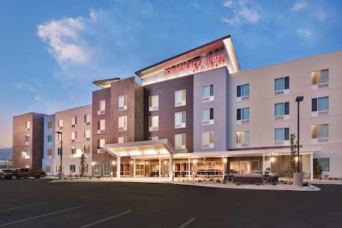 TownePlace Suites by Marriott Salt Lake City Draper