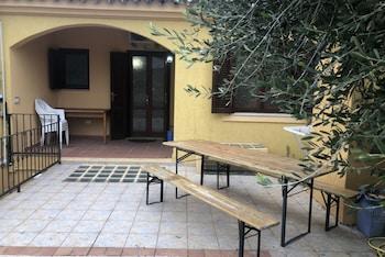 Appartamenti San Teodoro IV