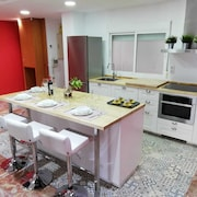 Very Spacious Apartment in the Center of Cartagena