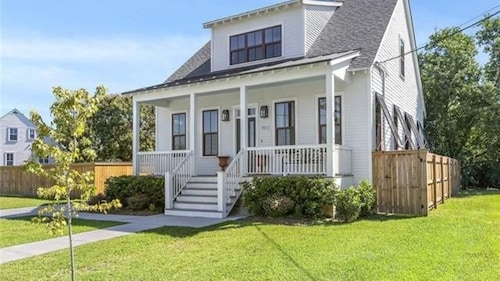 Quaint New Orleans Cottage - Charming and