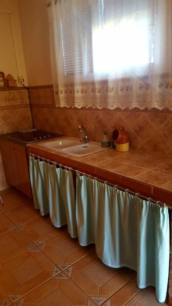 Private Kitchen, Casa Rural El Manantial