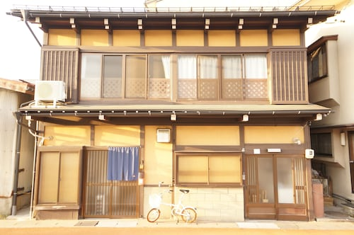 Rainbow Takayama Private House