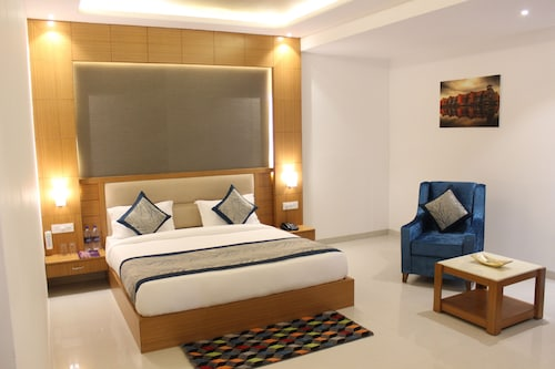 Hotel Trans International Delhi