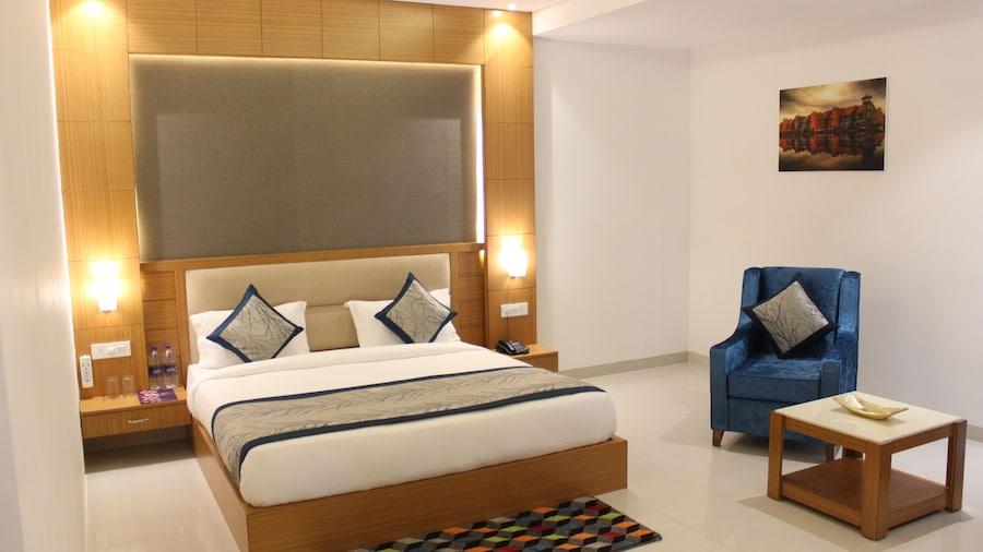 Hotel Trans International Delhi
