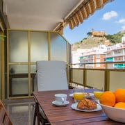 Cullera Beach Apartment