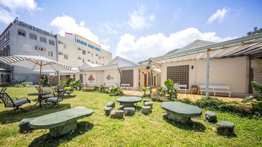 Hanada Resort