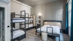 1 Schlafzimmer, schallisolierte Zimmer, kostenloses WLAN