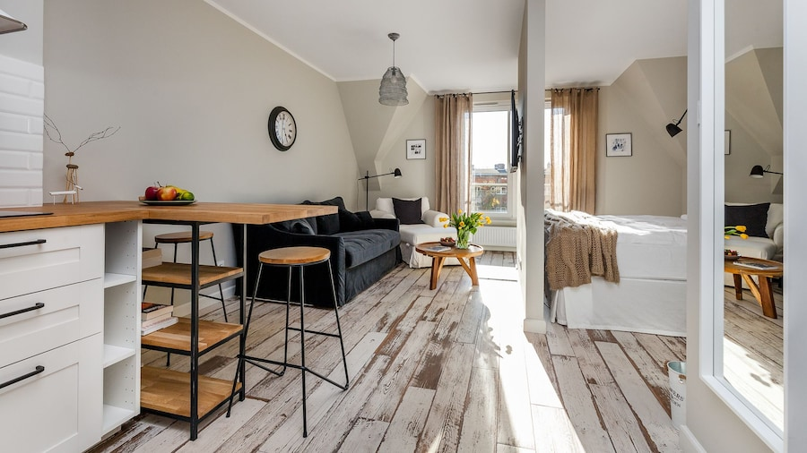 Happy Stay Old Town Hygge Apartment 368