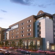 SpringHill Suites by Marriott Fort Worth Historic Stockyards