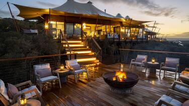 Shamwari Sindile - All Inclusive